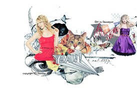taylor alison swift by gwendo0