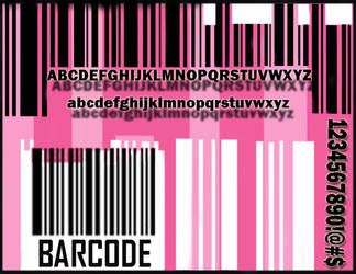 Barcode by Mic-Hella