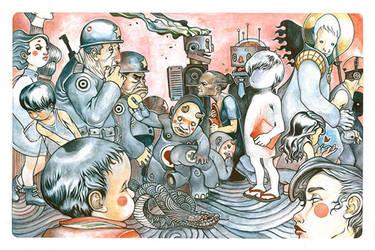 Doon Po Sa Amin by tiwali