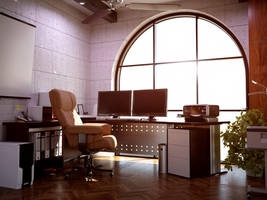 Office (1) by M-Pixel