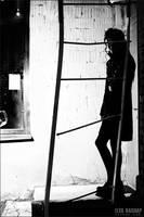 black-white by Ksenija-Strange