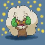 Erufuun - 5th gen pokemon by Lyrin-83