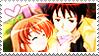 KyonxMikuru- Stamp 2 by FreeStamps