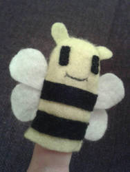 Honey B by chewa95