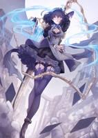 Alice by Saiivee