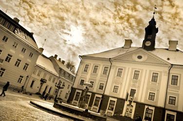 weird Tartu by Sipelgas