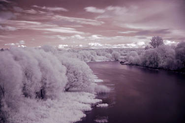 Mother River by Sipelgas