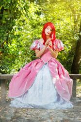 Princess Ariel by NeaCosplay