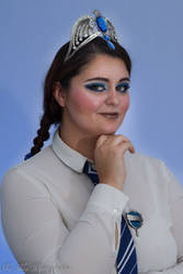 Ravenclaw Student by NeaCosplay