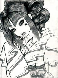 MY DOLL for yuki by bishounenhunter