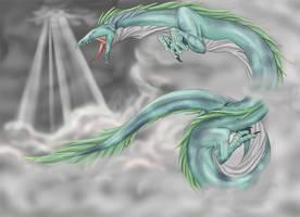 for Denoyelle by mythori