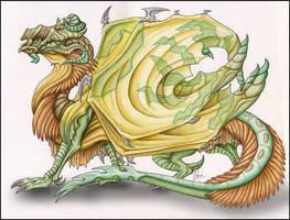 Merigan Charactersheet by mythori