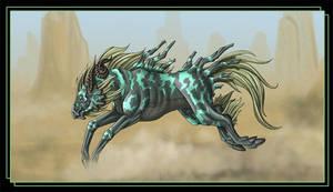 running by mythori