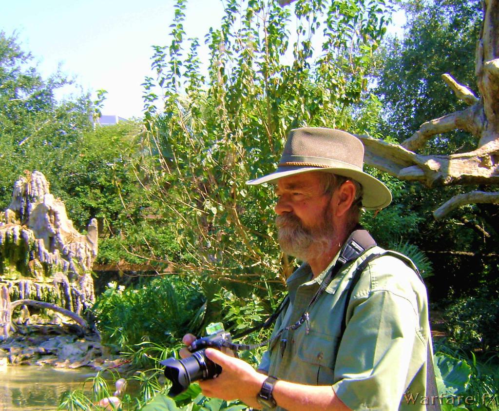 SteveMcClelland's Profile Picture