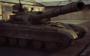 T-64 4 by damart3d