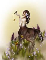 Wild flowers by Naralim