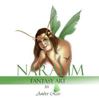 New ID me by Naralim