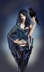 Yvaine Adaryn by Naralim