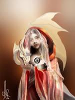 Daughter Of Dragons by Naralim