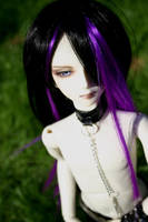 I See You - BJD by Nathaldron