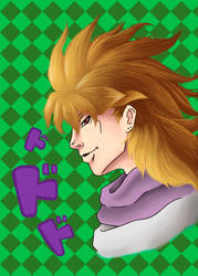 Dio by Nathaldron