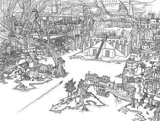 TDTD pg 41-42 The City by RyanBodenheim
