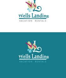 Wells Landing Logo by BobbyG12