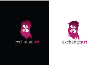Exchange Art logo by BobbyG12