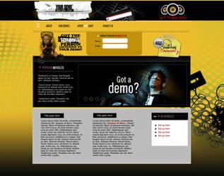 Your Demo Review.com by BobbyG12