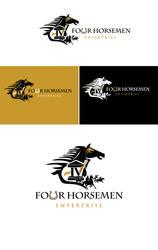 Four Horsemen logo by BobbyG12