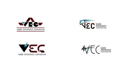 VEC Logo concepts by BobbyG12