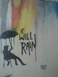 It will rain by Glorfindelle