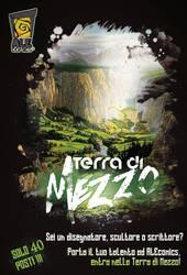 Terradimezzo by ALEcomics-FdF