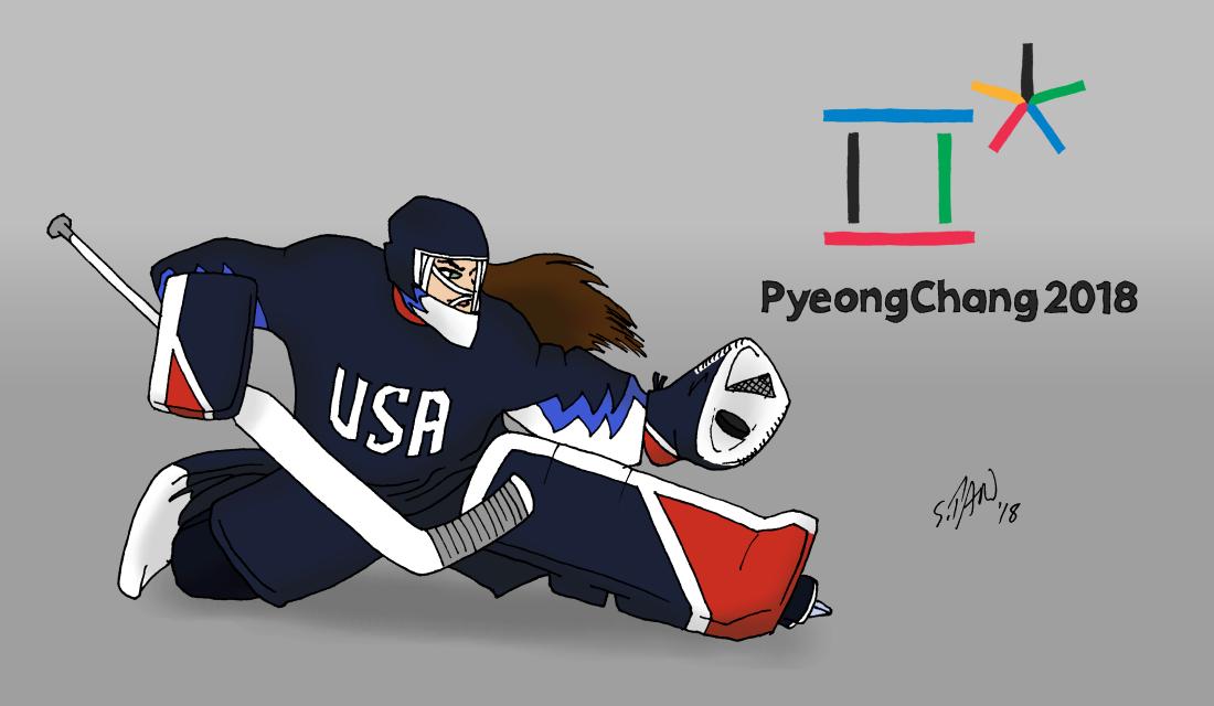 PyeongChang 2018 by DubyaScott