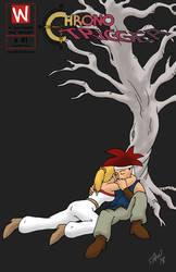 Chrono Trigger #47 by DubyaScott