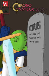 Chrono Trigger #48 by DubyaScott