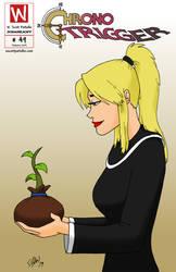 Chrono Trigger #49 by DubyaScott