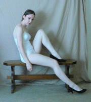 Sailor Sitting 1 by SenshiStock