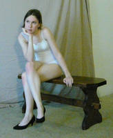 Sailor Sitting 11 by SenshiStock