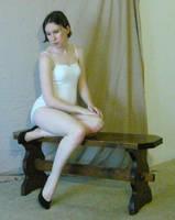Sailor Sitting 17 by SenshiStock