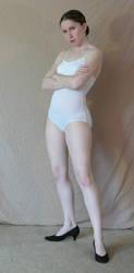 Sailor Pose 46 by SenshiStock
