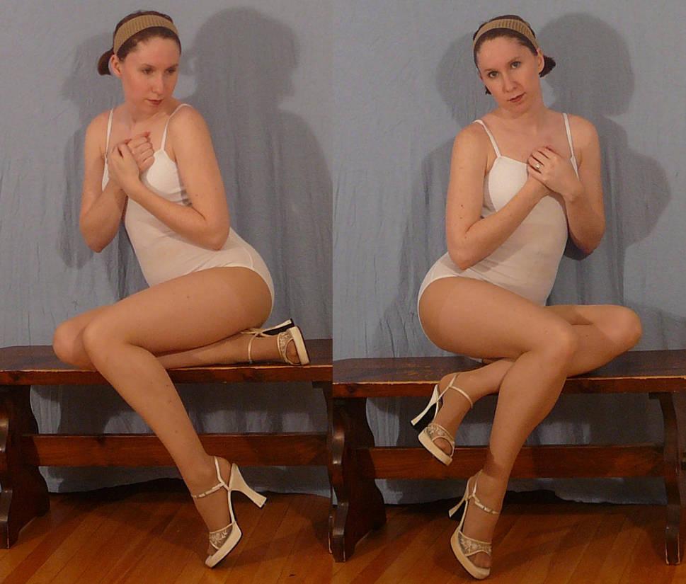 Sailor Sit + Kneel 41 by SenshiStock