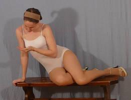 Sailor Sit + Kneel 43 by SenshiStock