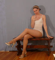 Sailor Sit + Kneel 44 by SenshiStock