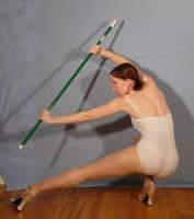 Sailor Staff Weapon 60 by SenshiStock