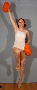 Sailor Cheerleader 6 by SenshiStock