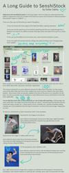 A (Really) Long Guide to SenshiStock by SenshiStock