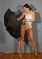 Sailor Umbrella 16 by SenshiStock