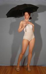 Sailor Umbrella 17 by SenshiStock