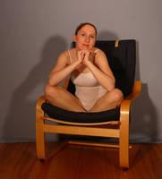 Sailor Sitting 26 by SenshiStock